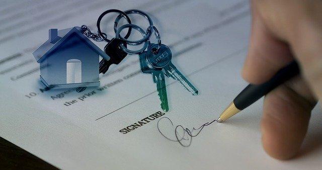 tipos de propiedades de vivienda